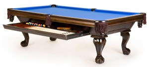 Pool table services and movers and service in Florence Alabama